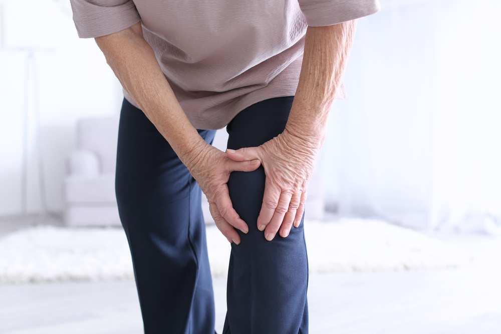 cauzele artrozei articulației umărului ce poate răni articulațiile genunchiului
