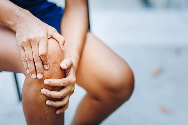 care poate ameliora durerile de sold articulațiile genunchiului zboară