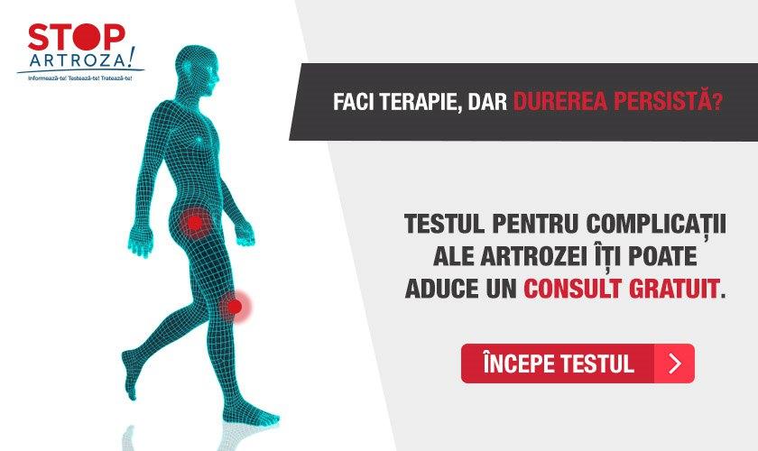 ce zone sunt masate cu artroza articulațiilor genunchiului de ce o doare articulația de pe vârf