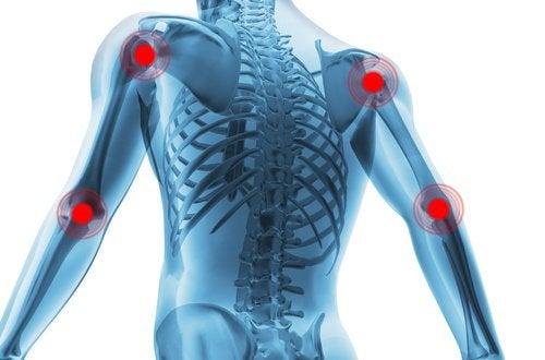 dureri de genunchi sinovită spray de dureri musculare și articulare