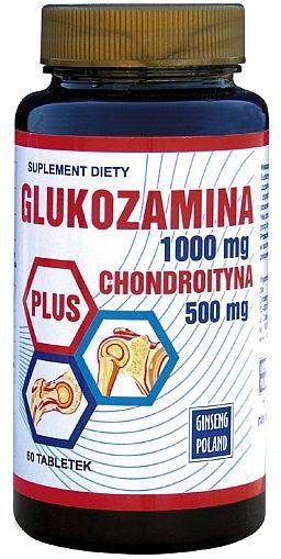 condroitină cu recenzii ale complexului de glucozamină
