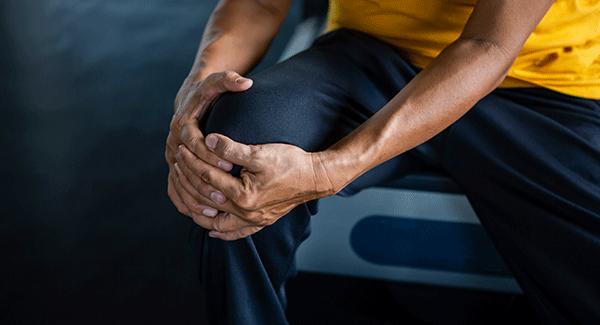 câte răni articulare articulațiile și mușchii rănesc după boală