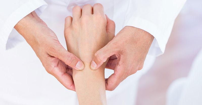 artroza degenerativă a gleznei