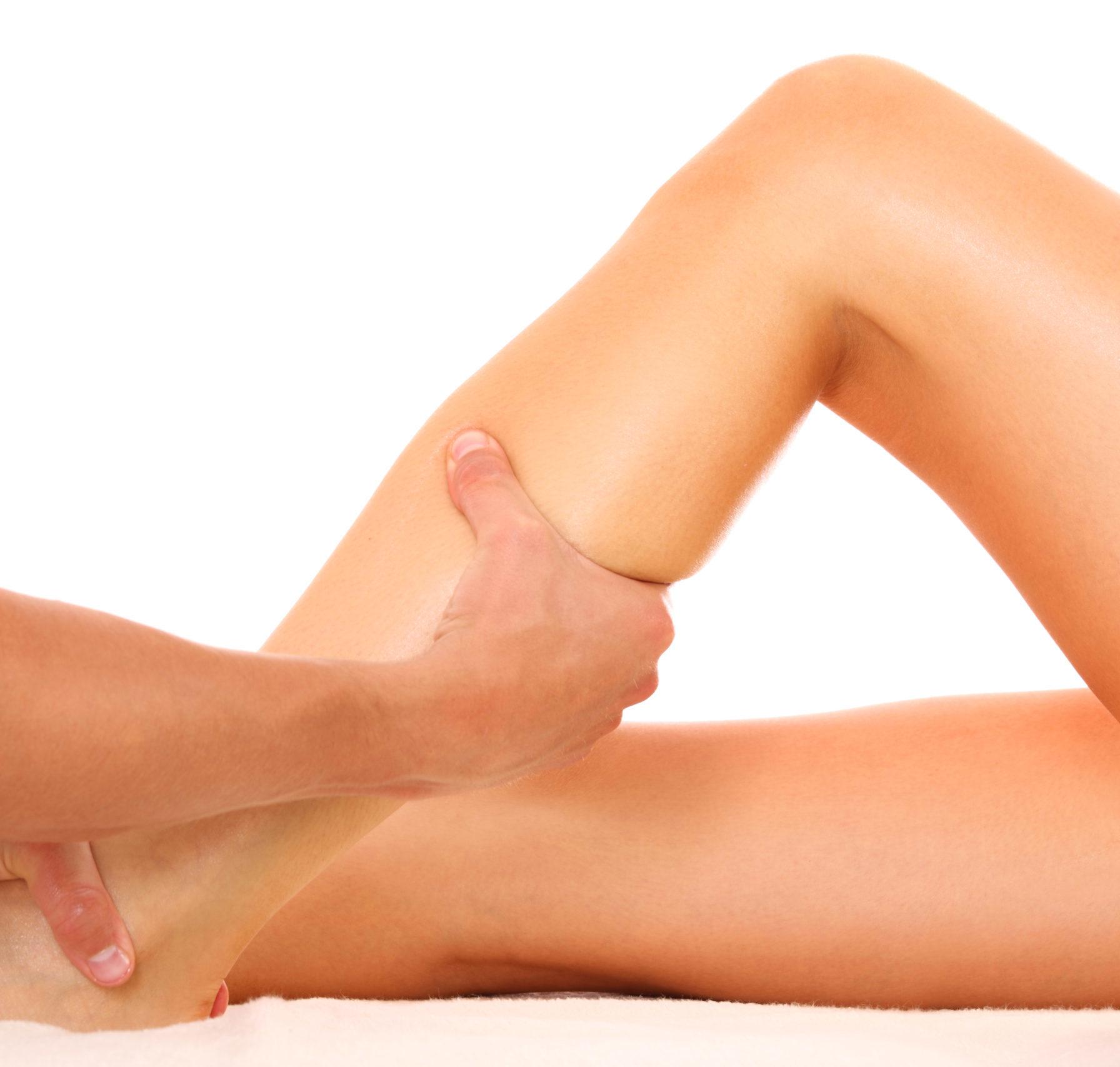 cum se tratează edemul genunchiului