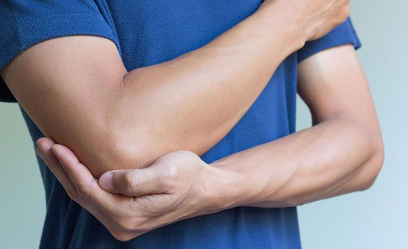 dacă nu tratați neurita articulației cotului cum se tratează procesele inflamatorii la nivelul articulației
