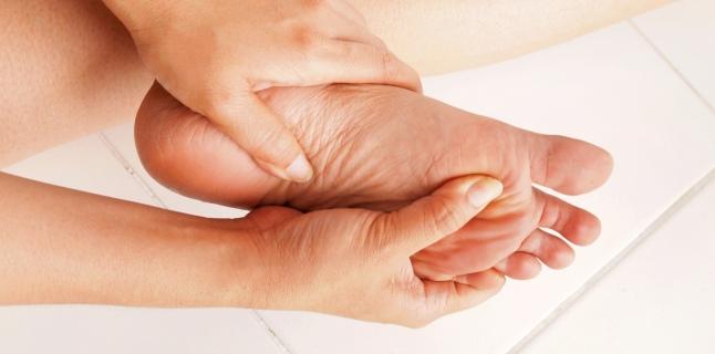 durere severă a articulației degetului mare