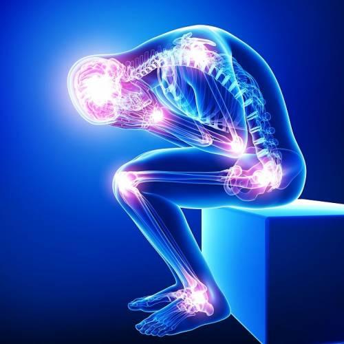dureri de șold cauzează