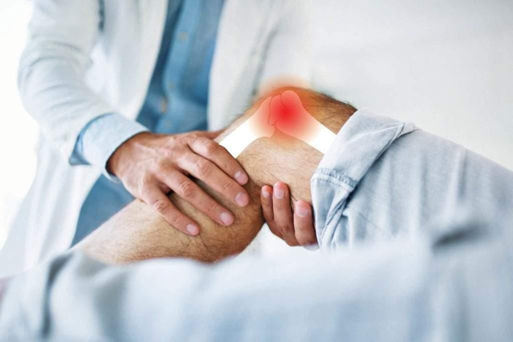 Despre traumatismul genunchiului - SANCONFIND