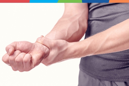 slăbiciune musculară și durere articulară