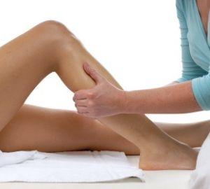 durere și furnicături în genunchi Tratamentul leziunilor articulațiilor degetelor index