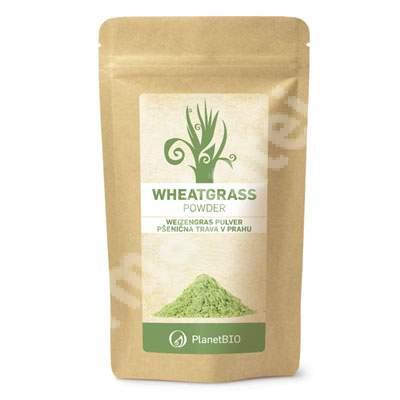 Tratament comun pentru iarba de grâu, Taciunele, boala grau, orz, ovaz, porumb - Blog Botanistii