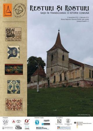 Istorie - Comuna Rasinari