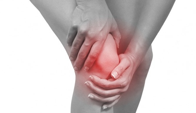 tratamentul gonartrozei genunchiului cu bilă