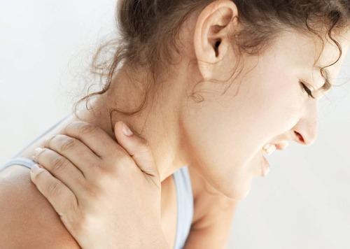 mușchii și articulațiile din tot corpul doare