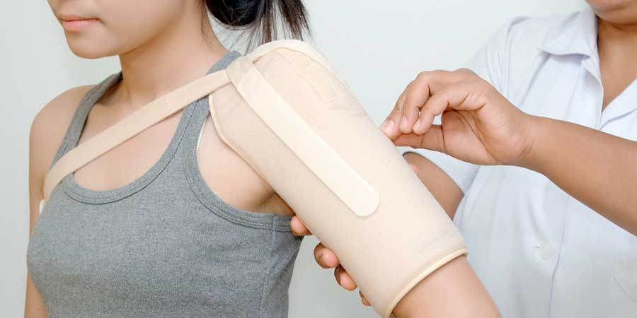 tratament pentru ruperea ligamentelor la articulația genunchiului