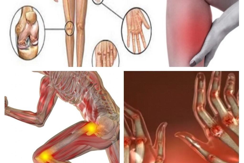 durere ascuțită în articulație după exercițiu