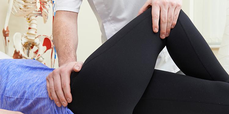 Artroza soldului (coxartroza) - simptome, cauze si tratament