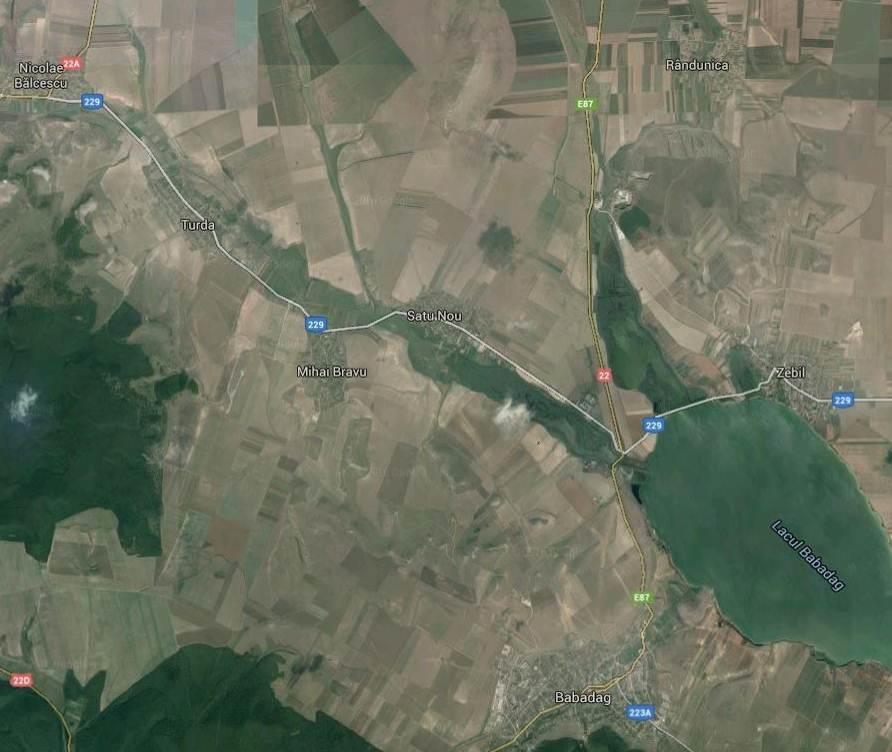 tratament comun în teritoriul Transbaikal