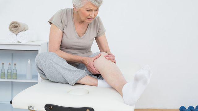 tampoane mari de artroză pentru genunchi Tratamentul articulațiilor cu caripaină