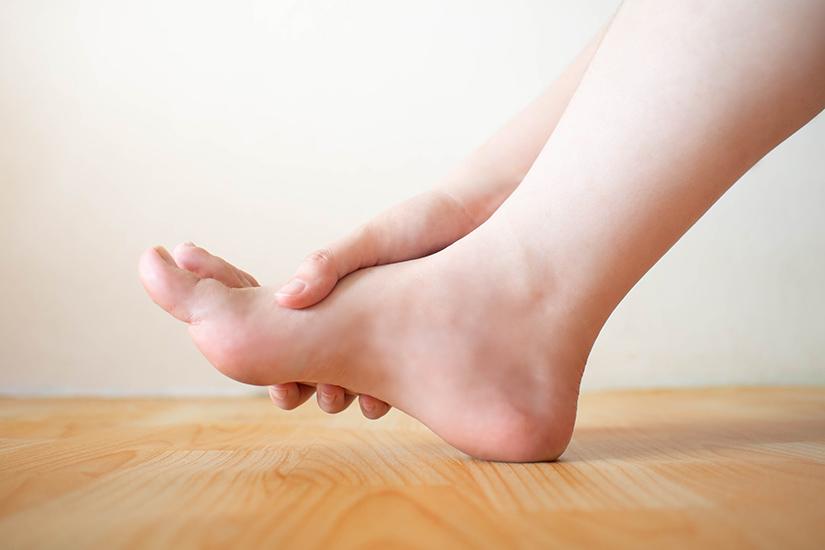 tratamentul artrozei durerii de călcâie