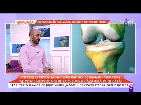 Tratamentul artrozei în Arkhangelsk articulația umărului doare atunci când este exercitat