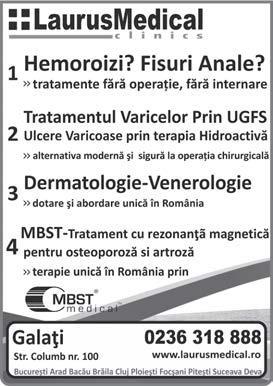Tratamentul cu artroză 3CT
