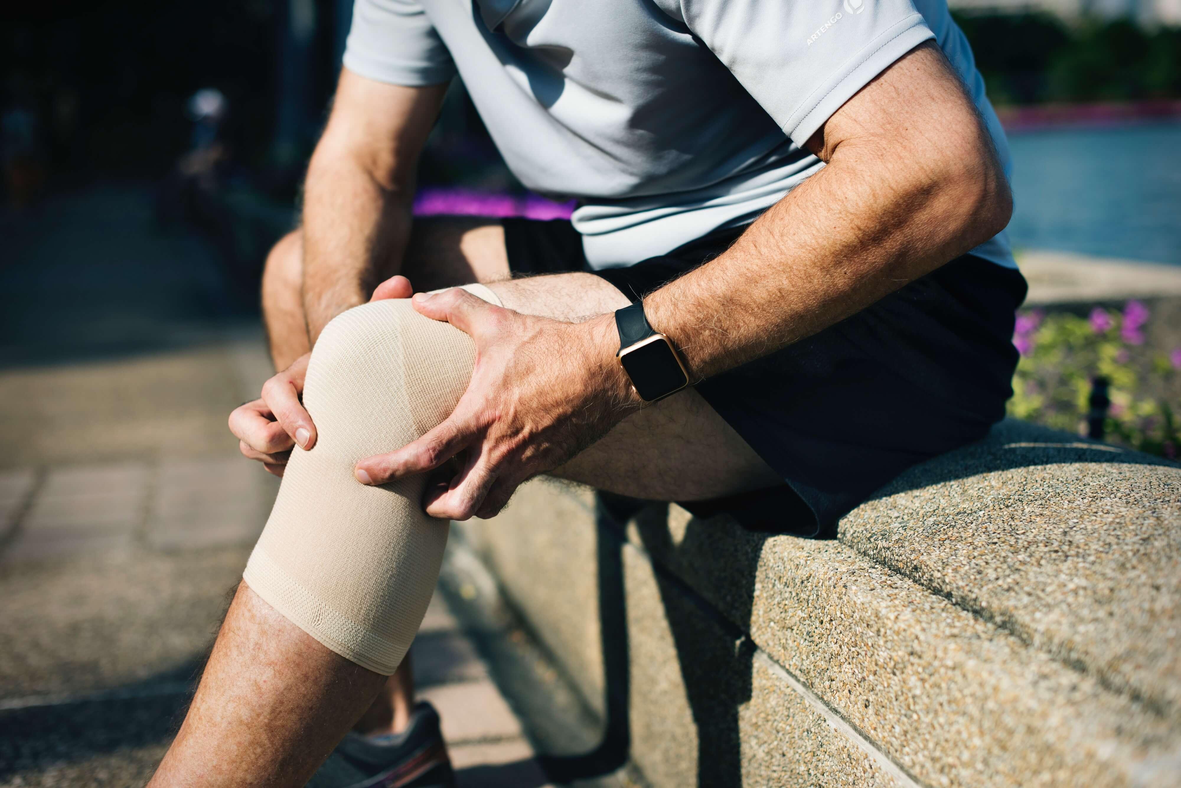 cum să tratezi articulațiile musculare