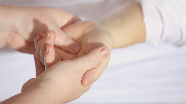 artrita acută a degetului mare
