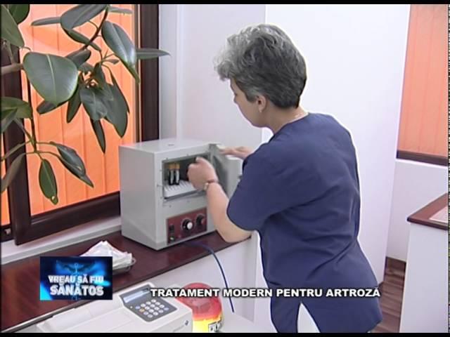 tratament fără medicamente cu artroză
