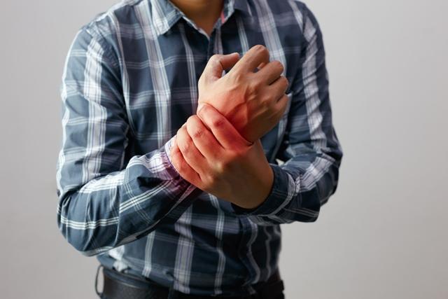 dureri de gleznă dislocate