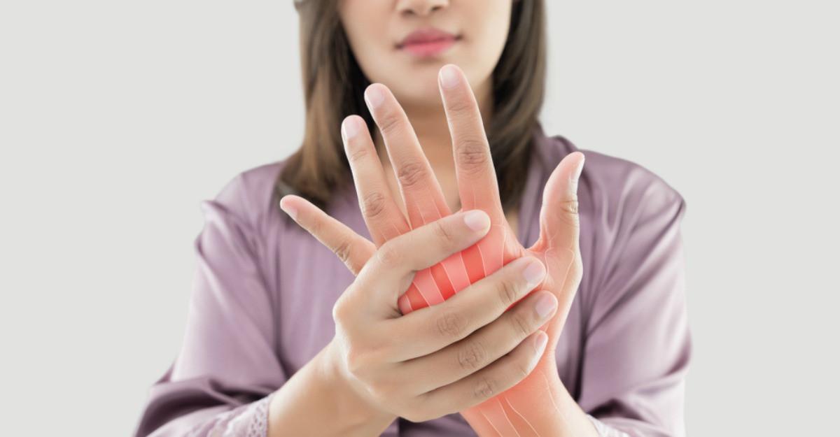Artrita Tehnica de tratare a artritei pentru medici - Dureri de picioare la toate articulațiile