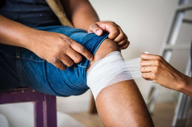 durere la nivelul genunchiului și cald numele bolilor oaselor și articulațiilor