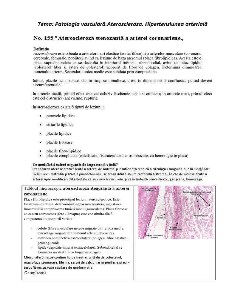 pneumosclerosis - Durere de gât November