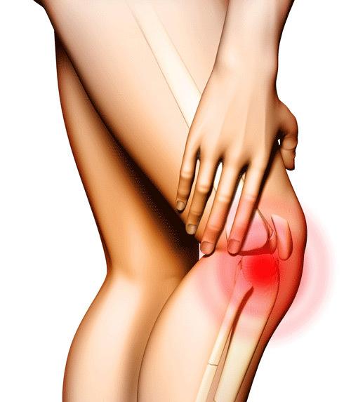 cum se manifestă durerea articulară