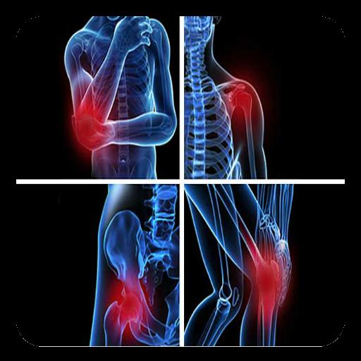inflamația șoldului la simptomele adulților