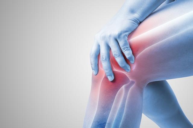 frecarea articulațiilor pentru durere