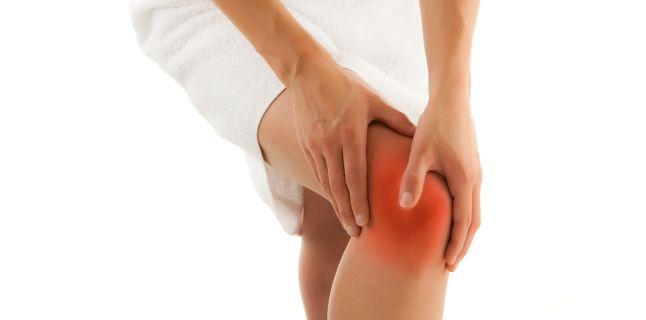 tratamentul cu alcool la genunchi