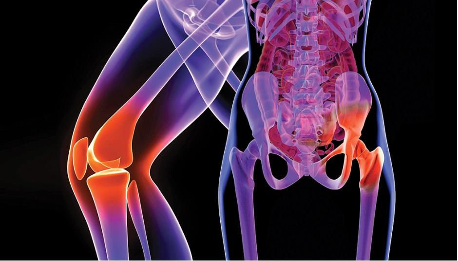 durere în inghinarea articulației șoldului