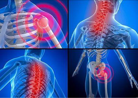 Reumatologia si bolile reumatice, Durere în toate articulațiile noaptea