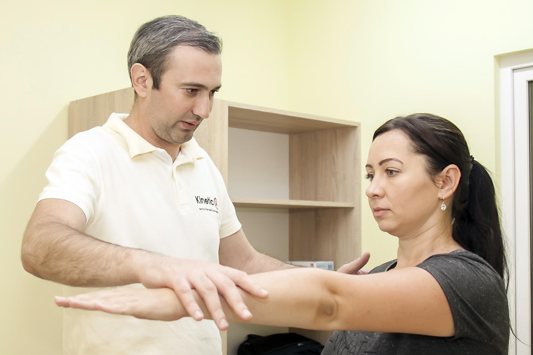 Boala Parkinson: Cauze, Simptome si Tratament | CENTROKINETIC