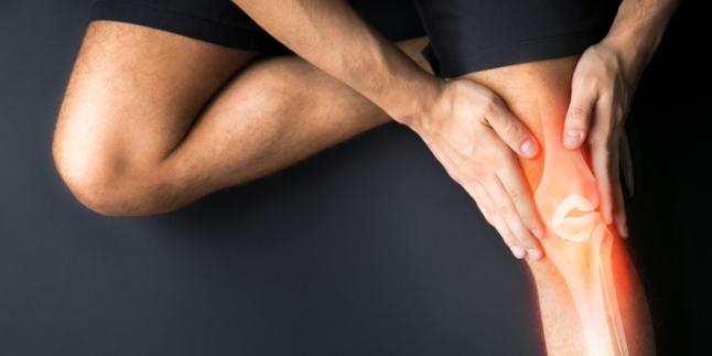 genunchi inflamat care se vindecă care este cauza bolilor articulare