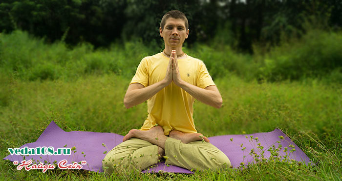 meditația de restaurare a șoldului