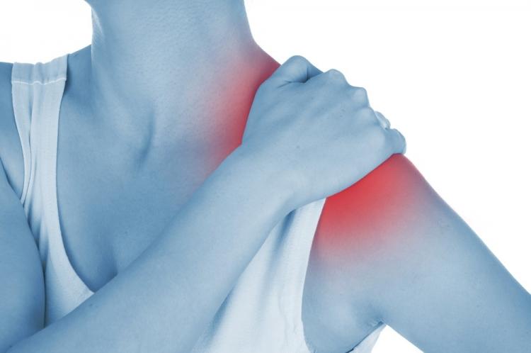 Durerea de umar, Îndepărtați durerile articulare ale umărului